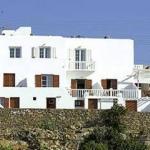 Ibiscus Hotel Mykonos
