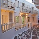 Fresh Hotel Mykonos