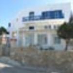 Hotel Mykonos Adonis