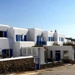 Hotel Petinaros Complex