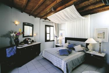 Hotel Petinos Beach: Chambre MYKONOS