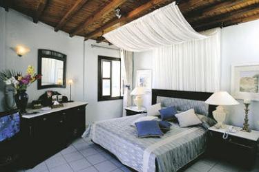 Hotel Petinos Beach: Room - Guest MYKONOS