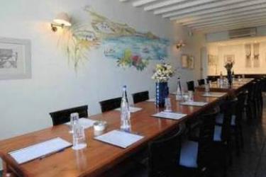 Hotel Petinos Beach: Salle de Conférences MYKONOS