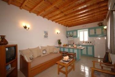 Filoxenia Apartments: Apartment MYKONOS