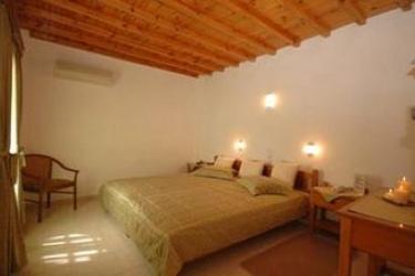 Filoxenia Apartments: Chambre MYKONOS