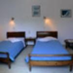 Hotel Eleni's Studios Ornos