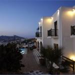 Hotel Tharroe Of Mykonos