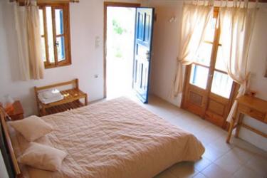 Hotel Villa Margarita: Doppelzimmer MYKONOS
