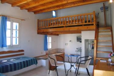 Hotel Villa Margarita: Wohnung MYKONOS