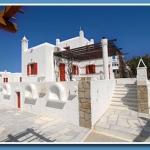 Hotel Villa Vasilis