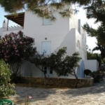 Hotel Eleni's Studios