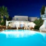 DIONYSOS HOTEL MYKONOS 4 Stars