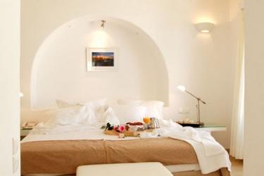 Hotel En Lefko: Camera Matrimoniale/Doppia MYKONOS