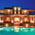 Hotel La Residence Mykonos
