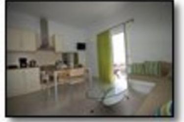 Hotel Villa Nireas: Apartment MYKONOS