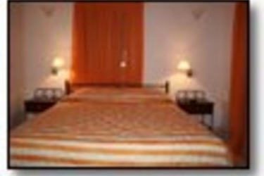 Hotel Villa Nireas: Chambre Double MYKONOS