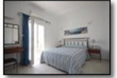 Hotel Villa Nireas: Chambre MYKONOS