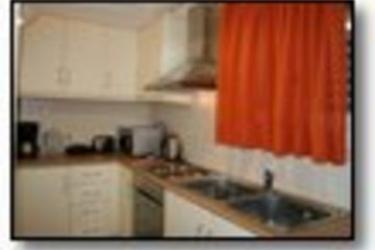 Hotel Villa Nireas: Cuisine MYKONOS