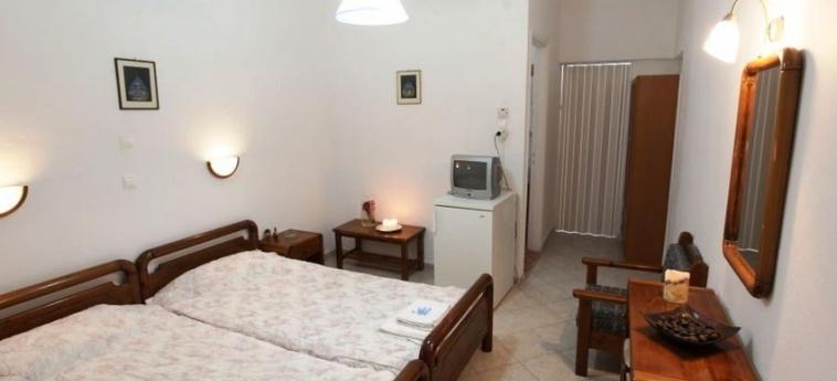 Hotel Mina Town: Room - Double MYKONOS