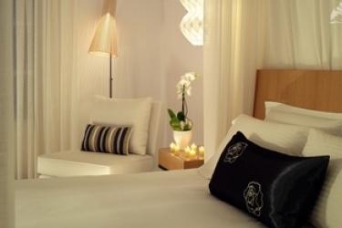 Mykonos Grand Hotel & Resort: Doppelzimmer MYKONOS