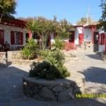 Hotel Agia Anna Studios