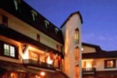 Hotel Korakuso: Außen MYOKO - NIIGATA PREFECTURE