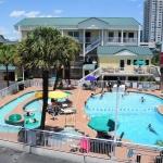 Hotel Best Western Plus Grand Strand Inn & Suites