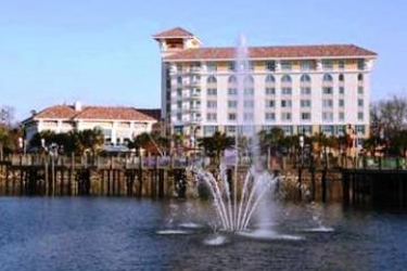 Hotel Hampton Inn Myrtle Beach Broadway At The Beach: Außen MYRTLE BEACH (SC)