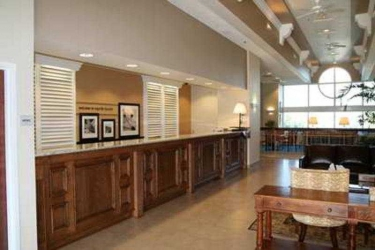 Hotel Hampton Inn Myrtle Beach Broadway At The Beach: Lobby MYRTLE BEACH (SC)