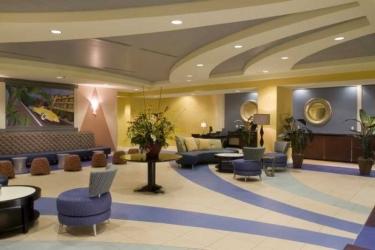 Hotel Wyndham Ocean Blvd.: Bar MYRTLE BEACH (SC)