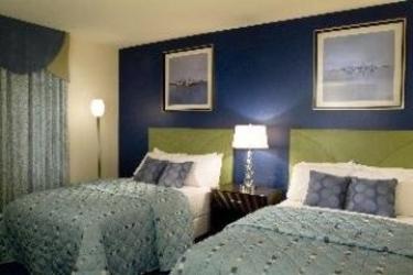 Hotel Wyndham Ocean Blvd.: Bedroom MYRTLE BEACH (SC)