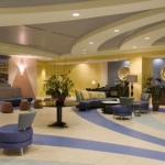 Hotel Wyndham Ocean Blvd.