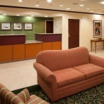 Hotel Fairfield Inn Myrtle Beach North