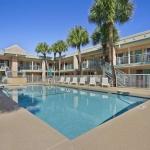 Hotel Super 8 Myrtle Beach/ocean Blvd.