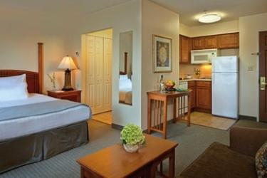Hotel Sonesta Es Suites Myrtle Beach: Bedroom MYRTLE BEACH (SC)