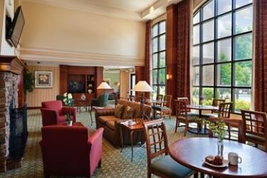 Hotel Sonesta Es Suites Myrtle Beach: Lobby MYRTLE BEACH (SC)