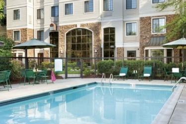 Hotel Sonesta Es Suites Myrtle Beach: Outdoor Swimmingpool MYRTLE BEACH (SC)