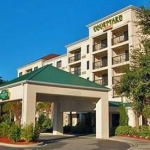Hotel Courtyard By Marriott Barefoot