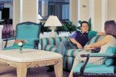Hotel Westgate Myrtle Beach: Lounge MYRTLE BEACH (SC)