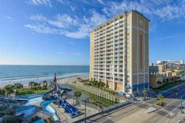 Hotel Westgate Myrtle Beach: Exterior MYRTLE BEACH (SC)