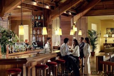 Hotel Mzaar Intercontinental Resort: Lounge MZAAR KFARDEBIAN