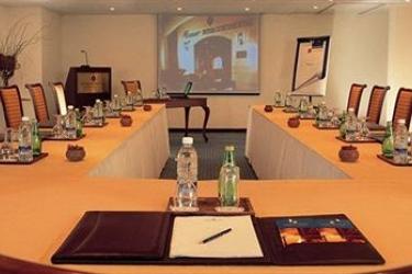 Hotel Mzaar Intercontinental Resort: Meeting Facility MZAAR KFARDEBIAN