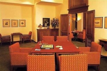 Hotel Mzaar Intercontinental Resort: Meeting Room MZAAR KFARDEBIAN