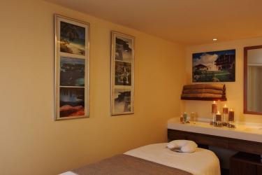 Hotel Mzaar Intercontinental Resort: Treatment Room MZAAR KFARDEBIAN
