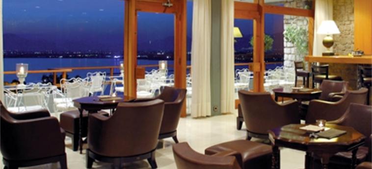 Nafplia Palace Hotel & Villas: Bar NAFPLION