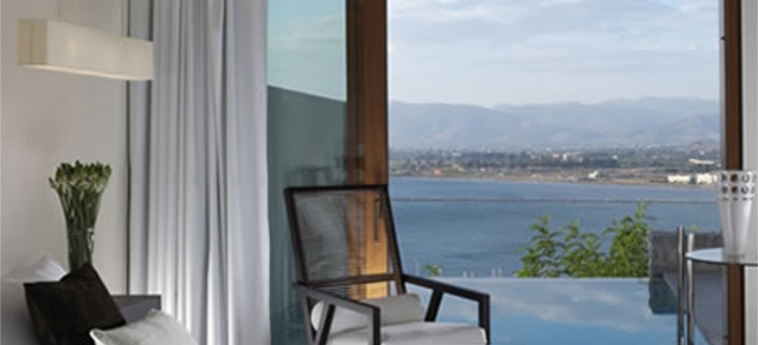 Nafplia Palace Hotel & Villas: Chambre Double NAFPLION