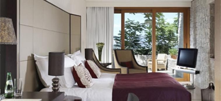 Nafplia Palace Hotel & Villas: Chambre NAFPLION