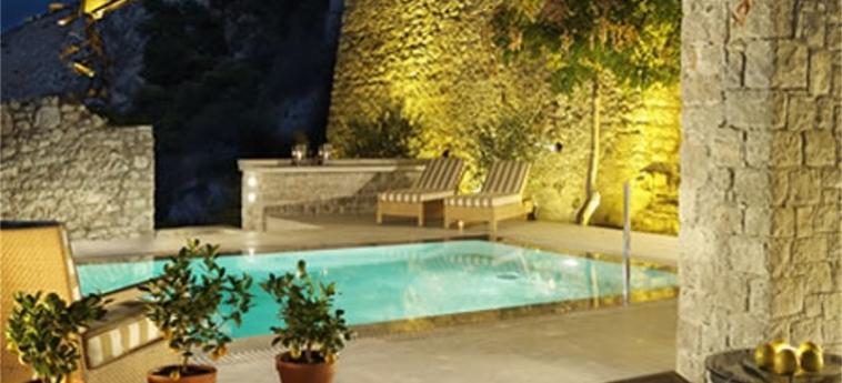 Nafplia Palace Hotel & Villas: Detail NAFPLION