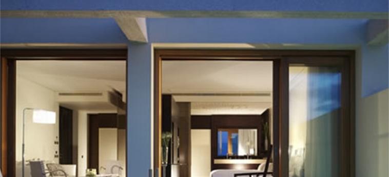 Nafplia Palace Hotel & Villas: Dettagli Strutturali NAFPLION