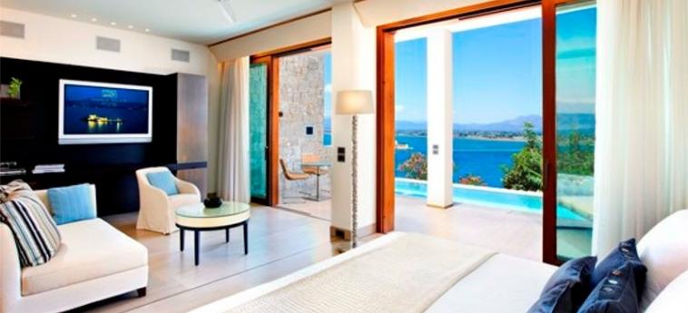 Nafplia Palace Hotel & Villas: Room - Guest NAFPLION